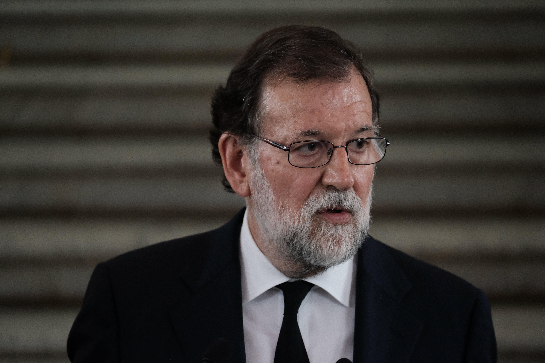 Mariano Rajoy - Sergi Alcàzar