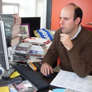Jordi Basté   RAC1