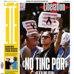 gran portada liberation