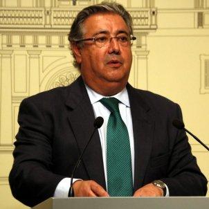 Juan Ignacio Zoido - ACN