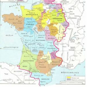 França any 1000. Font Matierevolution
