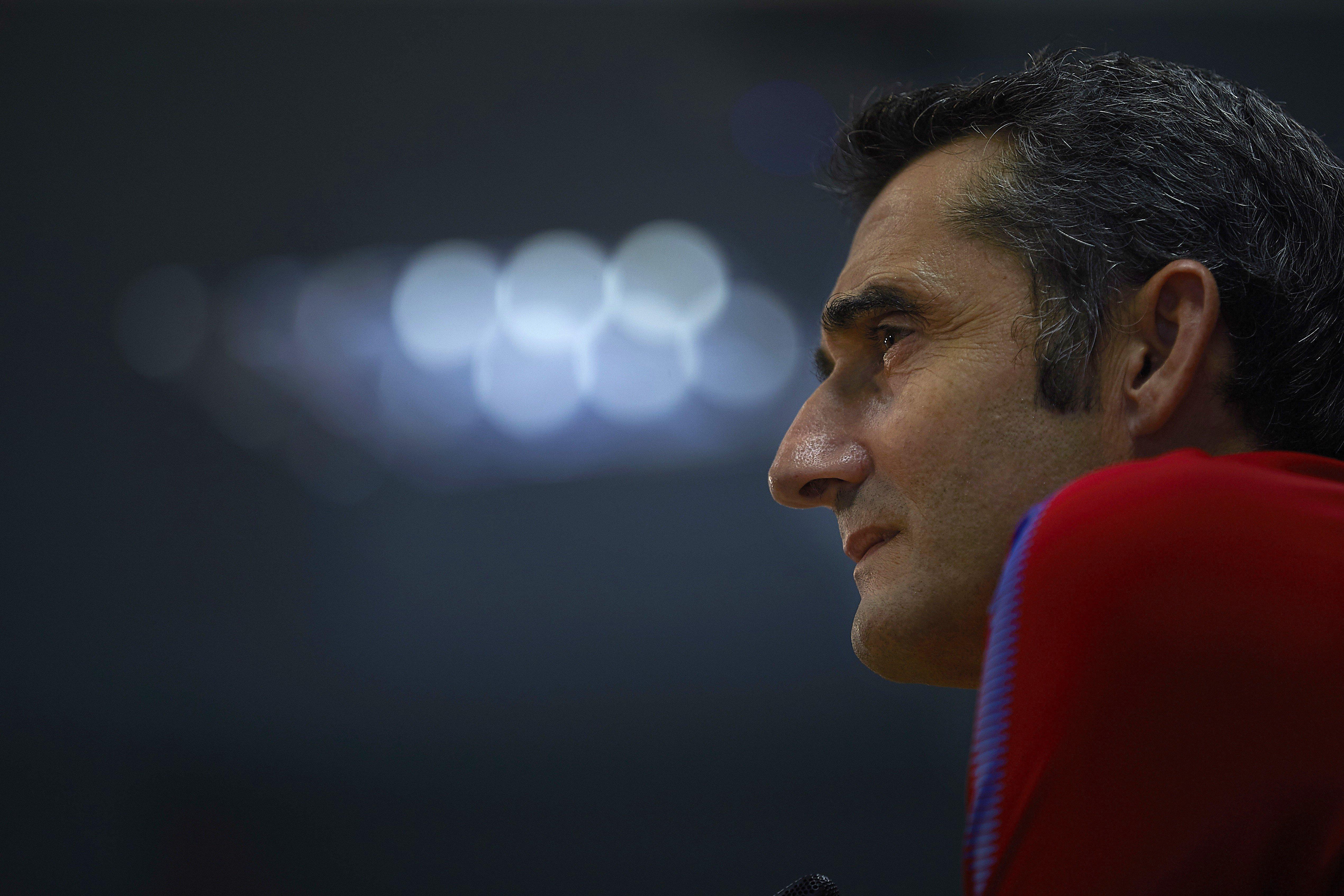 Ernesto Valverde Efe