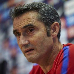 Ernesto Valverde roda premsa barça previa betis   EFE