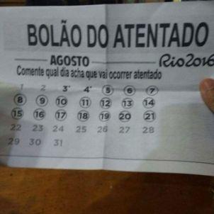 bingo rio 16   acidblacknerd
