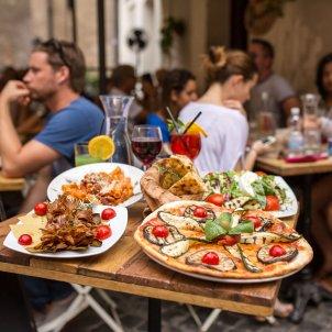 restaurant roma   Alexander Mazurkevich