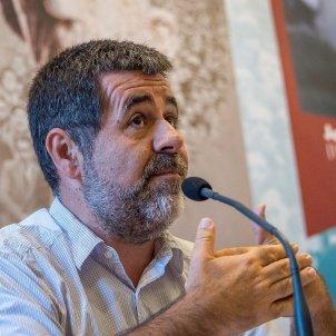 Jordi Sànchez a l'UCE / UCE