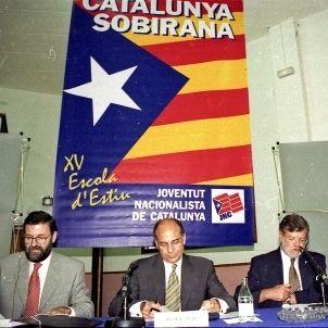 Rajoy estelada El 9 Nou