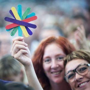Catalunya Sí Que Es Pot Gent logo 20092015