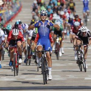 Matteo Trentin Vuelta a Espanya Efe
