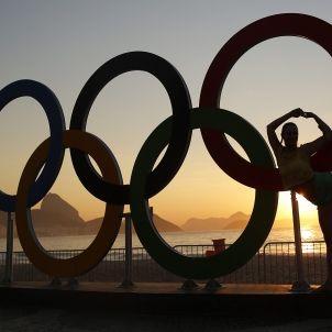 Jocs Olímpics Rio 2016