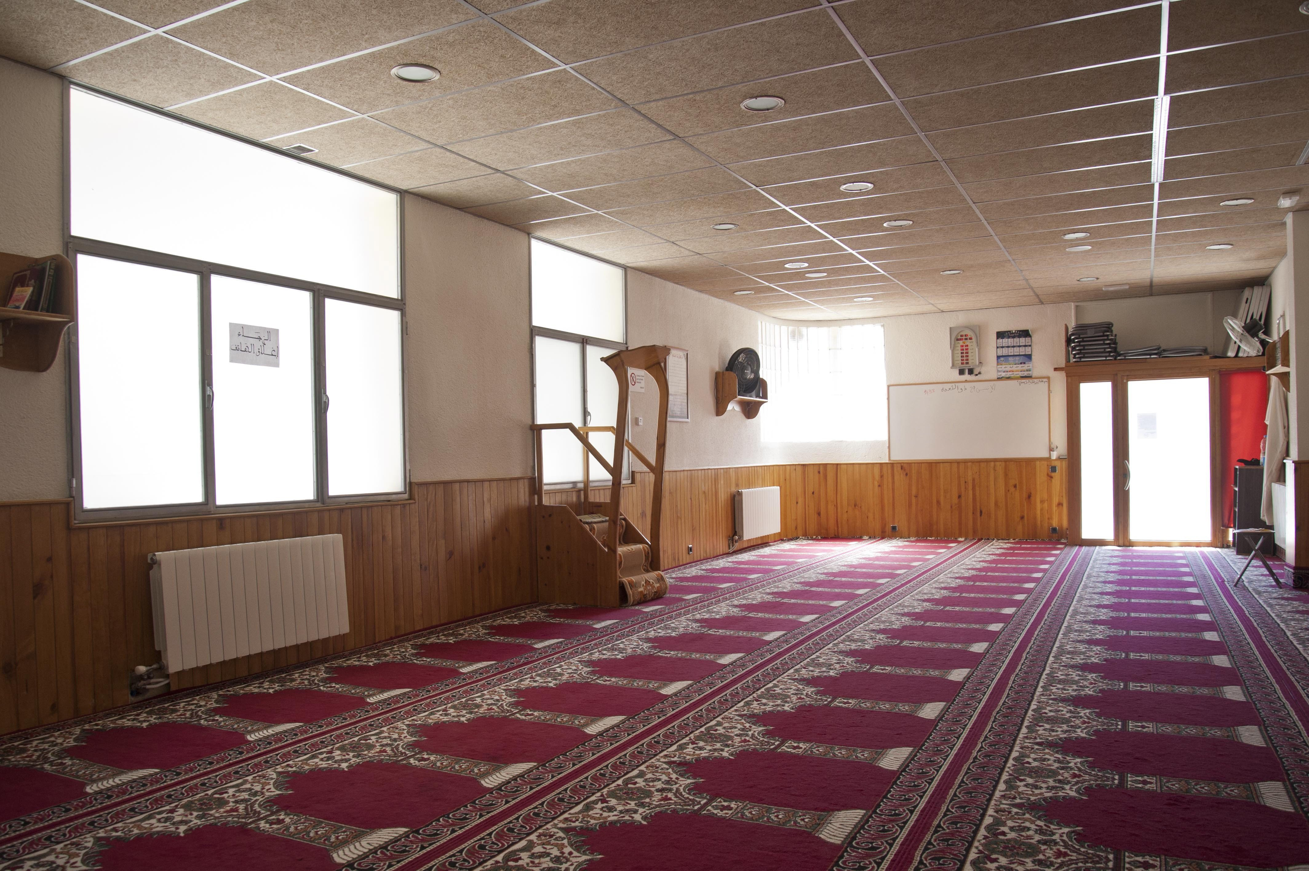 mesquita ripoll imam efe