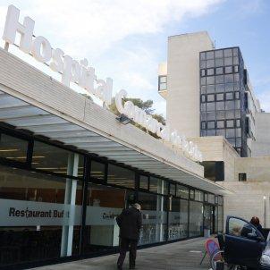 Hospital Blanes ACN