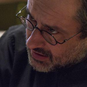 Antonio Baños - Sergi alcazar