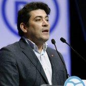 alcalde Alcorcon David Perez - EFE