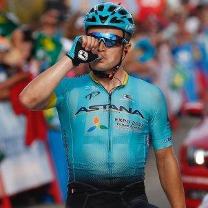 Lutsenko Astana Vuelta Espanya   EFE