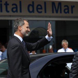 felip rei barcelona efe
