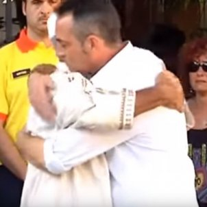 abraçada pare imam