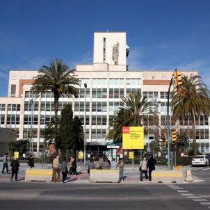 Hospital Joan XXIII de Tarragona / ACN