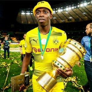 Dembele Borussia Dortmund   EFE