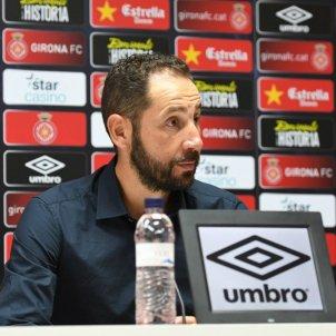Pablo Machin   Girona FC