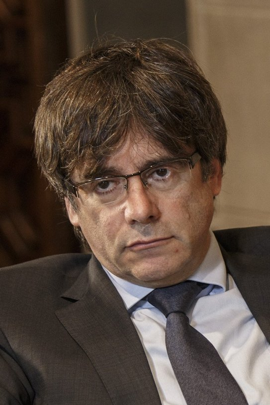 Carles Puigdemont - SergiAlcazar