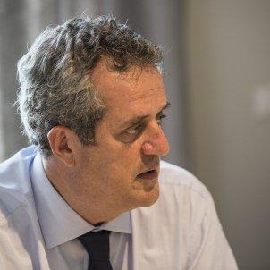 Joaquim Forn - SergiAlcazar