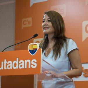 Sonia Sierra Ciutadans - Mar Sanchez