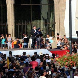 manifestació ripoll germana terrorista ACN