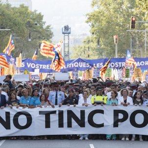 manifestacio no tenim por laura gomez 40