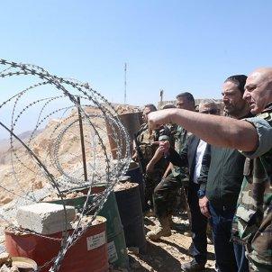 exèrcit libanès EFE
