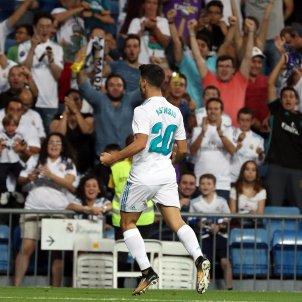 Marco Asensio Madrid Valencia   EFE