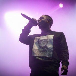 Kendrick Lamar Wikipedia Commons