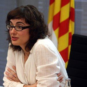 Mercedes Vidal TMB - ACN