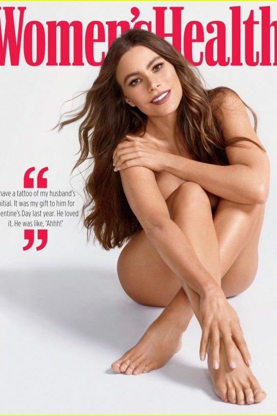 Blanca Suárez Totalmente Desnuda En La Portada De Una Revista