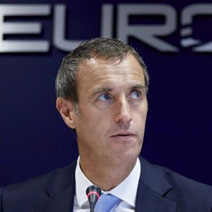 Rob Wainwright Director Europol 2017