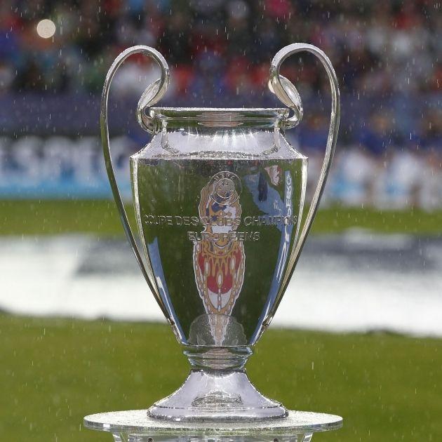 Supercopa Europa Efe