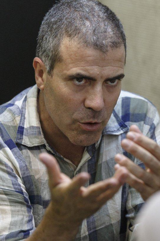 Francesc Serés - Sergi Alcazar
