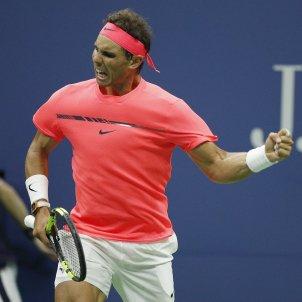 Rafa Nadal US Open Efe