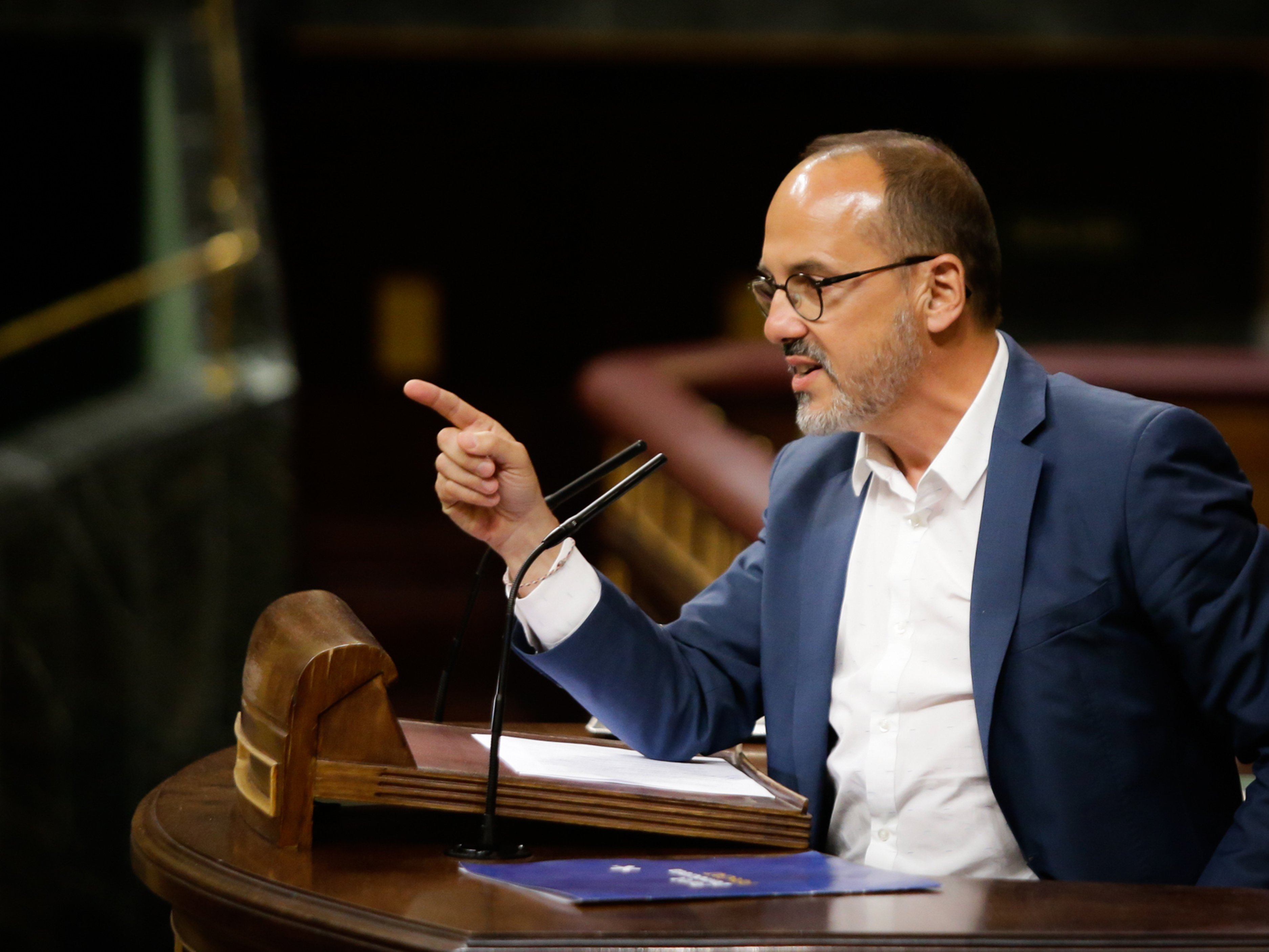 Carles Campuzano / ACN