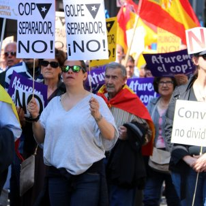Societat Civil Catalana / ACN