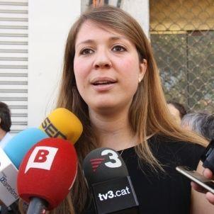Janet Sanz - ACN