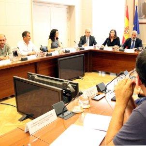 Reunió Aena i Enaire ACN