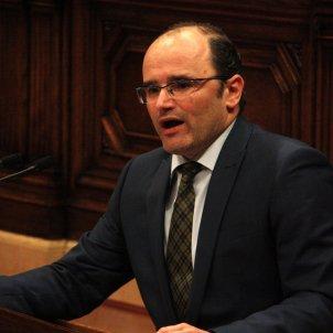 Sergio Santamaría - ACN