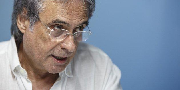 Ricardo Romero de Tejada - Sergi Alcazar
