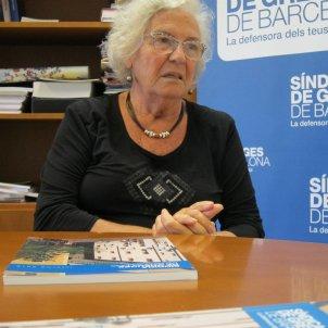 Maria Assumpció Vilà - Europa Press