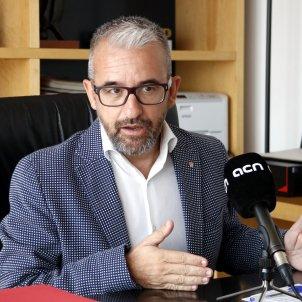 Josep Ginesta / ACN