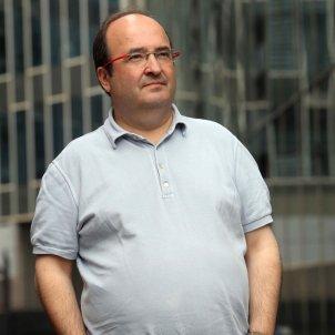 Miquel Iceta - EFE