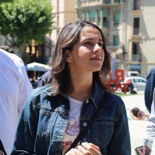 Inés Arrimadas / ACN