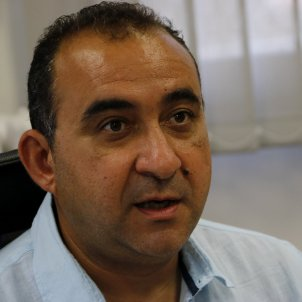 Javier Pacheco - ACN