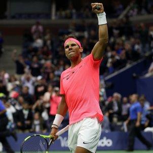 Nadal US Open Efe